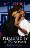 Pleasured by a Donovan (The Donovans #9)