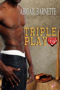 Triple Play (Hardball, #3)