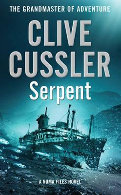 Serpent by Clive Cussler