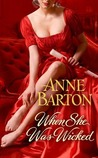 When She Was Wicked (Honeycote, #1)