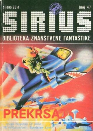 Sirius - Biblioteka znanstvene fantastike broj 47