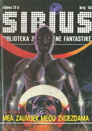 Sirius - Biblioteka znanstvene fantastike broj 50