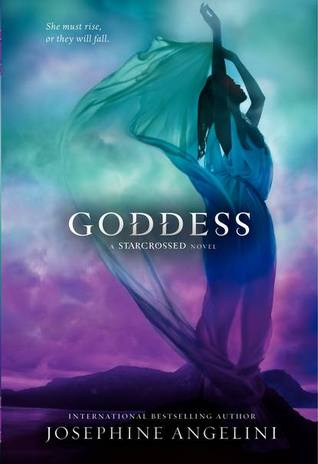 Goddess by Josephine Angelini