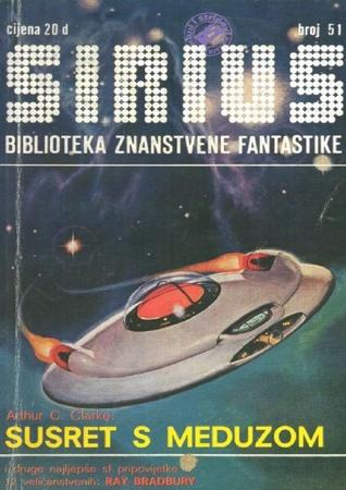 Sirius - Biblioteka znanstvene fantastike broj 51