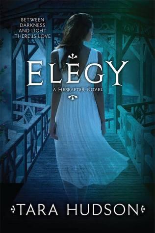 Elegy by Tara Hudson