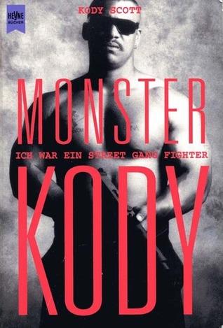 monster kody full book