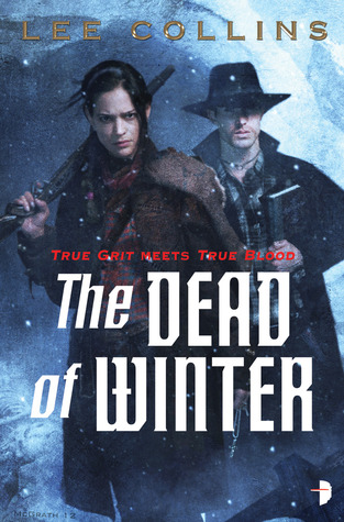 The Dead of Winter(Cora Oglesby 1)