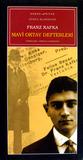 Mavi Oktav Defterleri by Franz Kafka
