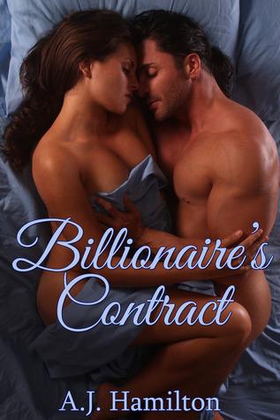 Billionaire's Contract (The Billionaire's BBW #1)