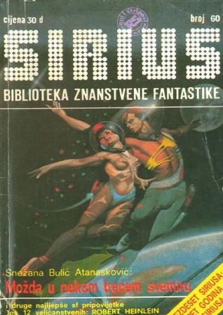 Sirius - Biblioteka znanstvene fantastike broj 60