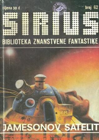 Sirius - Biblioteka znanstvene fantastike broj 62