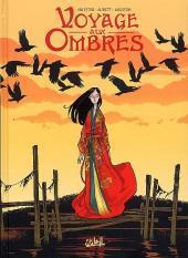 Voyage aux ombres (Les Légendes de Troy, #6) por Christophe Arleston, Audrey Alwett, Virginie Augustin, Yoann Guillo