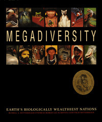 Megadiversity: Earths Biologically Wealthiest Nations
