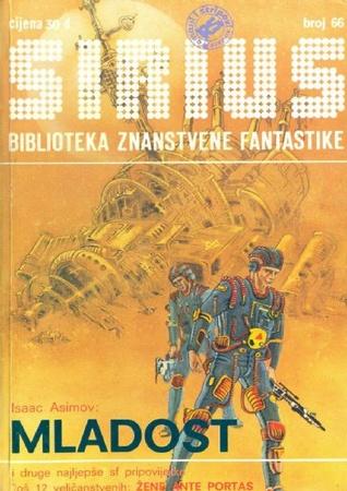 Sirius - Biblioteka znanstvene fantastike broj 66