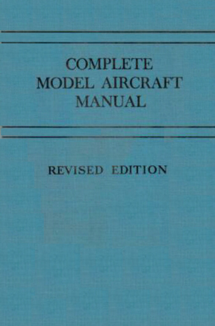 Complete Model Aircraft Manual