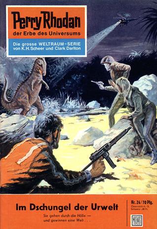 The Venus Trap Perry Rhodan English 17 By Kurt Mahr