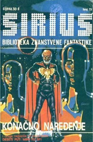 Sirius - Biblioteka znanstvene fantastike broj 72