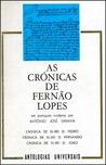 As crónicas de Fernão Lopes