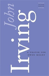 Ebook A Prayer for Owen Meany by John Irving TXT!