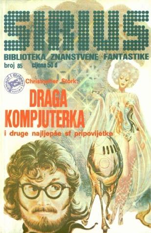 Sirius - Biblioteka znanstvene fantastike broj 85