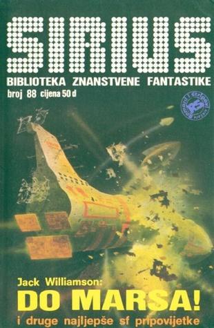 Sirius - Biblioteka znanstvene fantastike broj 88