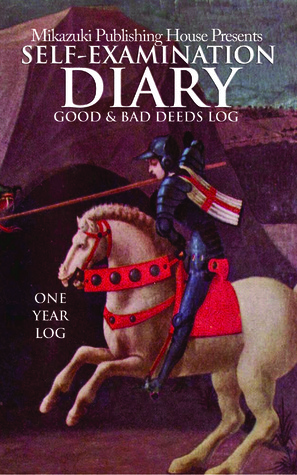 Self-Examination Diary: Good and Bad Deeds Log