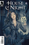 House of Night #1 (House of Night: The Graphic Novel, #1)