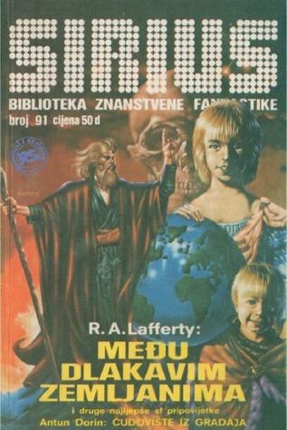 Sirius - Biblioteka znanstvene fantastike broj 91
