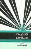 Challenges to Empiricism