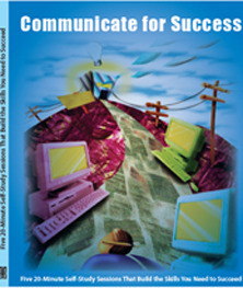 Communication Book - Communicate For Success