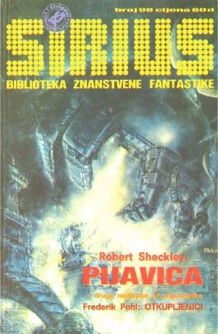 Sirius - Biblioteka znanstvene fantastike broj 98