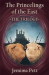 The Princelings of the East - The Trilogy