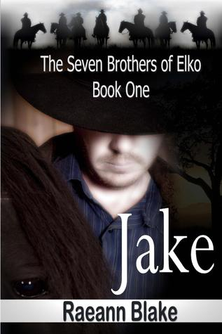 Jake (The Seven Brothers of Elko, #1)