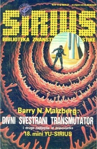 Sirius - Biblioteka znanstvene fantastike broj 102