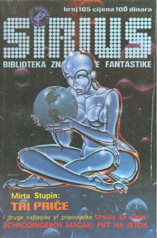 Sirius - Biblioteka znanstvene fantastike broj 105