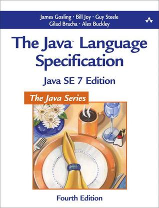 The Java Language Specification, Java SE 7 Edition (Java Series)