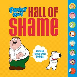 Family Guy: Hall of Shame: Featuring Wicked Sweet Sounds
