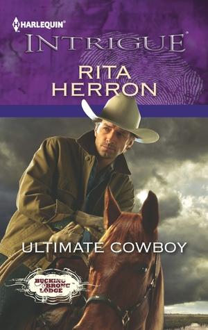 Ultimate Cowboy (Bucking Bronc Lodge, #6)