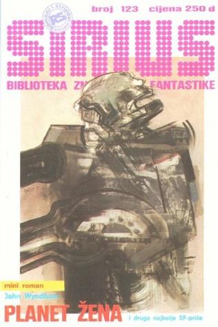 Sirius - Biblioteka znanstvene fantastike broj 123