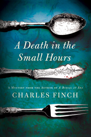 A Death in the Small Hours(Charles Lenox Mysteries 6) (ePUB)