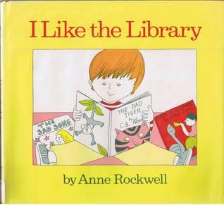 I Like the Library