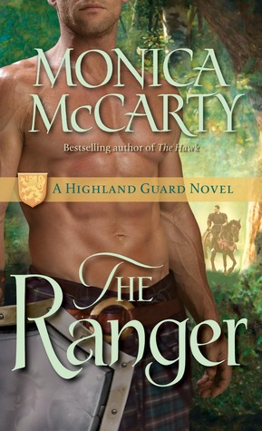 The Ranger(Highland Guard 3) - Monica McCarty