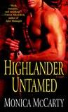 Highlander Untamed (MacLeods of Skye Trilogy, #1)