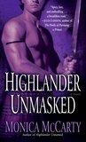 Highlander Unmasked (MacLeods of Skye Trilogy, #2)