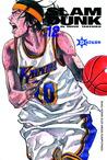 Slam Dunk Deluxe 12 by Takehiko Inoue