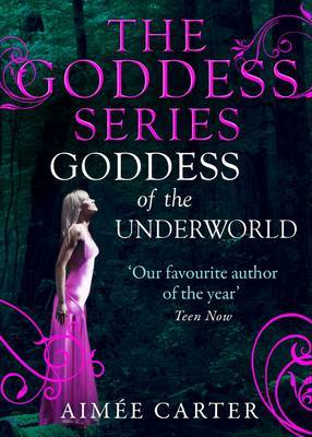 Goddess of the Underworld (A Goddess Series short story #6)