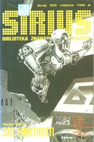 Sirius - Biblioteka znanstvene fantastike broj 135