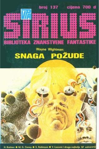 Sirius - Biblioteka znanstvene fantastike broj 137
