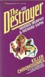 Killer Chromosomes (The Destroyer, #32)