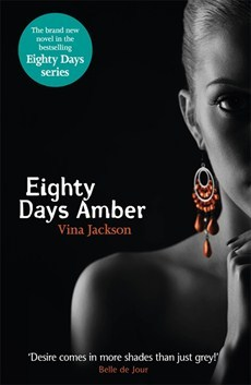 Eighty Days Amber (Eighty Days : Companion, #1)